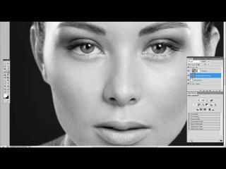 http://vk.com/youcancanon - ������� ������ - Photoshop Professional Photo Retou...